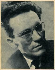Filozof Gajo Petrović