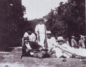 Braća Seljan u Brazilu