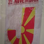 Izložba plakata Destabilizacija Marije Jovanović i Sanje Palibrk u galeriji Studentskog centra u Kragujevcu. Foto: Šumadija press
