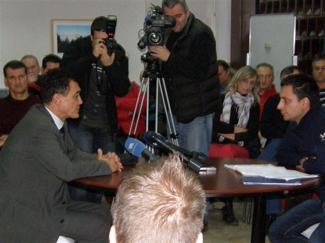 Polkaview: Goran Radman. Foto: Polka