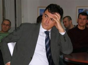 Goran Radman. Foto: Polka