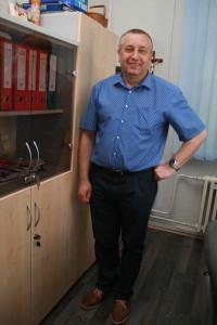 Volodymyr Kubynskyy