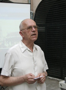 Nikola Perić. Autor: Kaportal