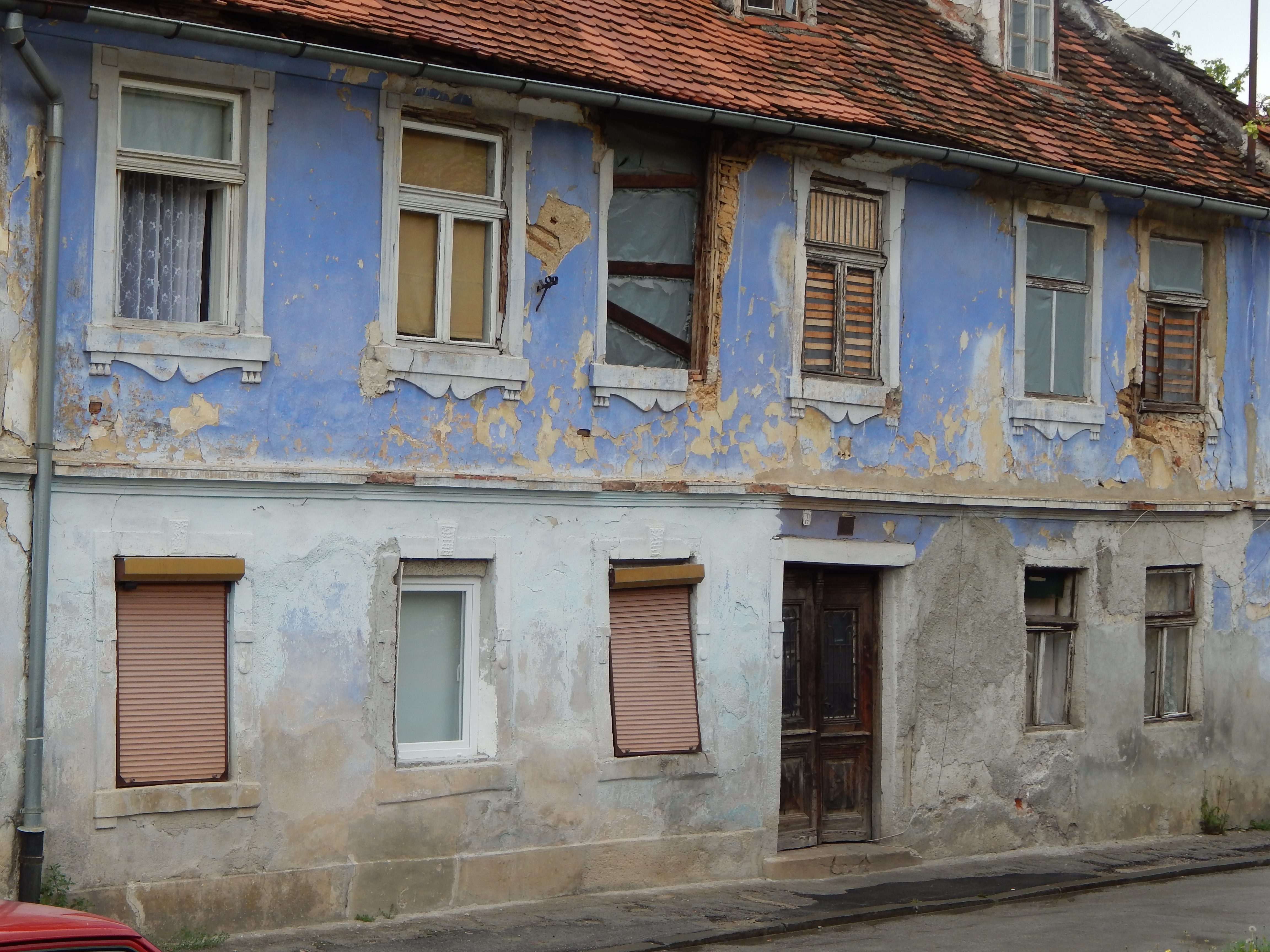 Šimunićeva ulica, Karlovac