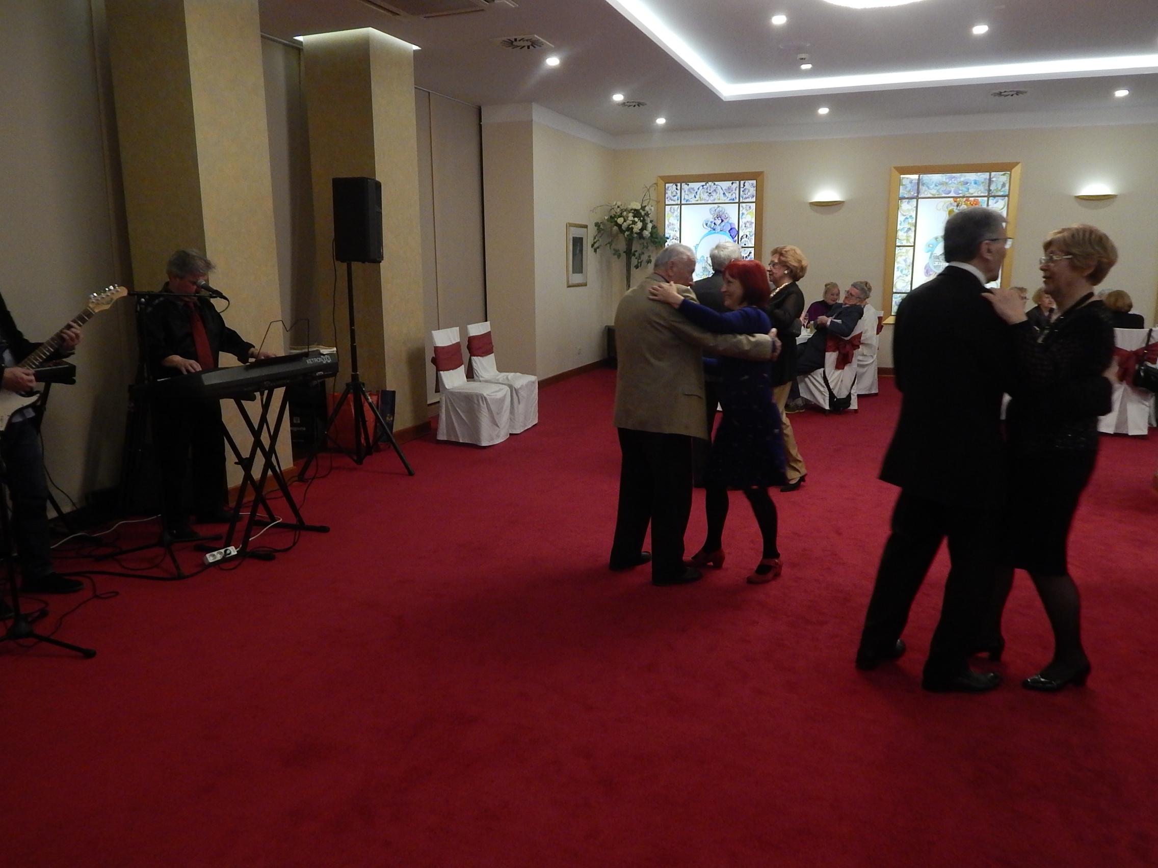 Karlovačka noć 28. ožujka 2015. godine u Hotelu Palace i u organizaciji Društva Karlovčana i prijatelja Karlovca u Zagrebu. Foto: Marin Bakić