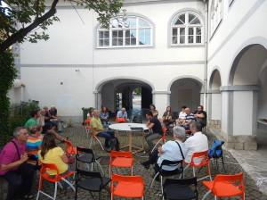 Polkview sa Sašom Lekovićem. Foto: Vedran Gvožđak