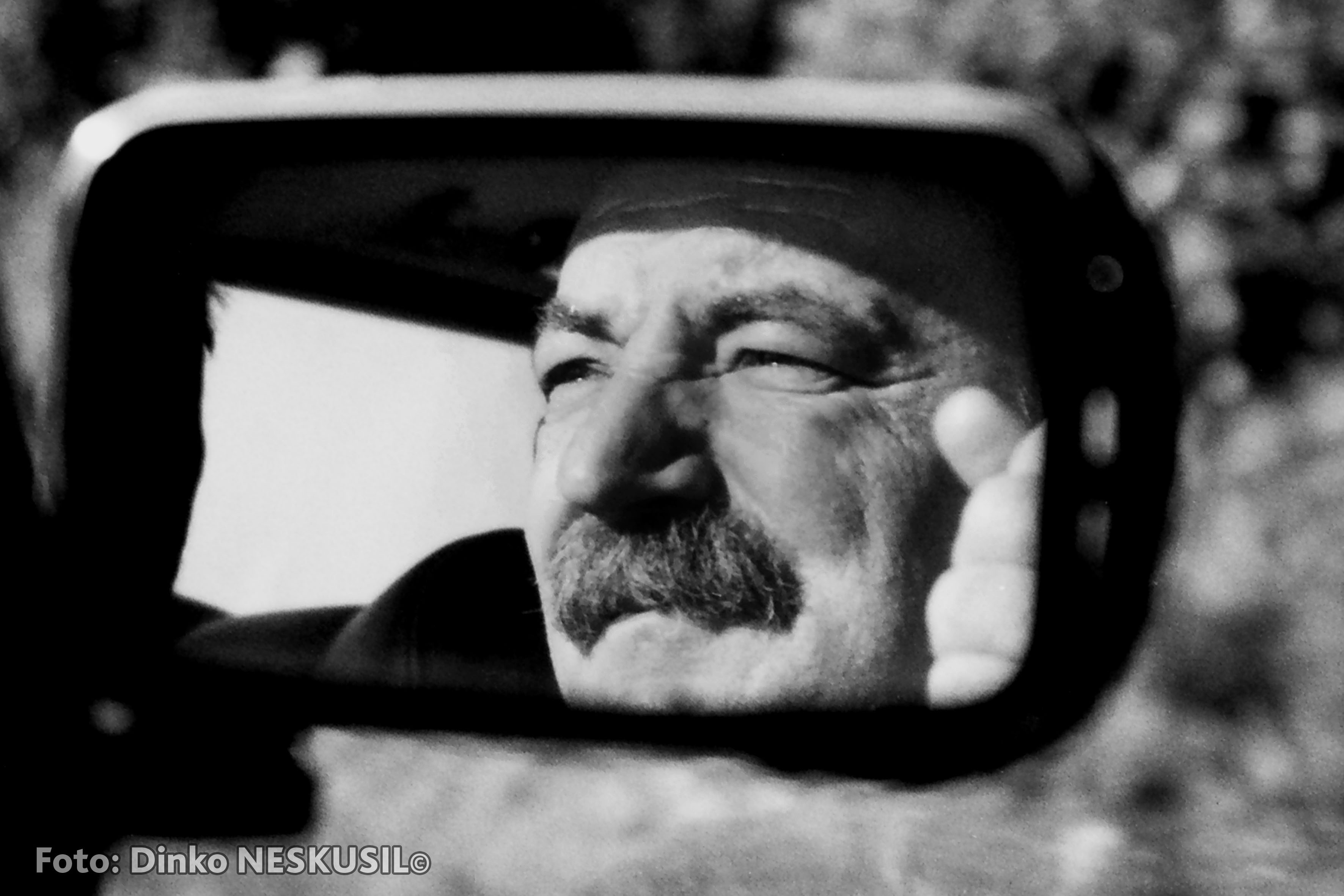 Velimir Franić. Foto: Dinko Neskusil
