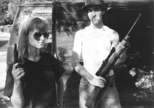 Naoružani. Izvor: https://www.flickr.com/photos/brachiator/