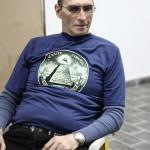 Ljubomir Jurković-Deda. Foto: Josipa Gorički