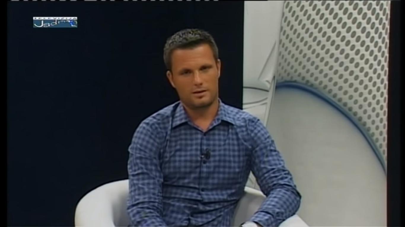 Nebojša Lujanović. Foto: Screenshot