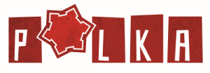 logotip polka
