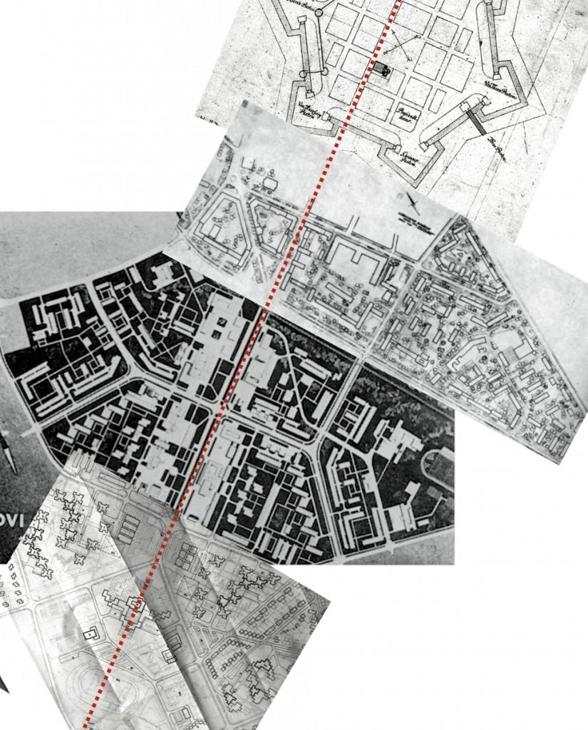 foto_11 : četiri stoljeća urbanističkog planiranja
