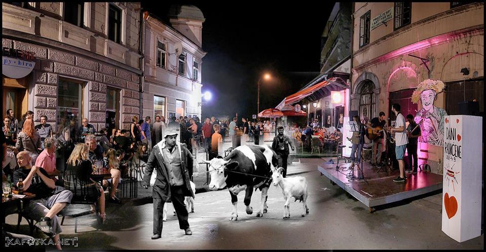 Foto/fotomontaža: Dinko Neskusil
