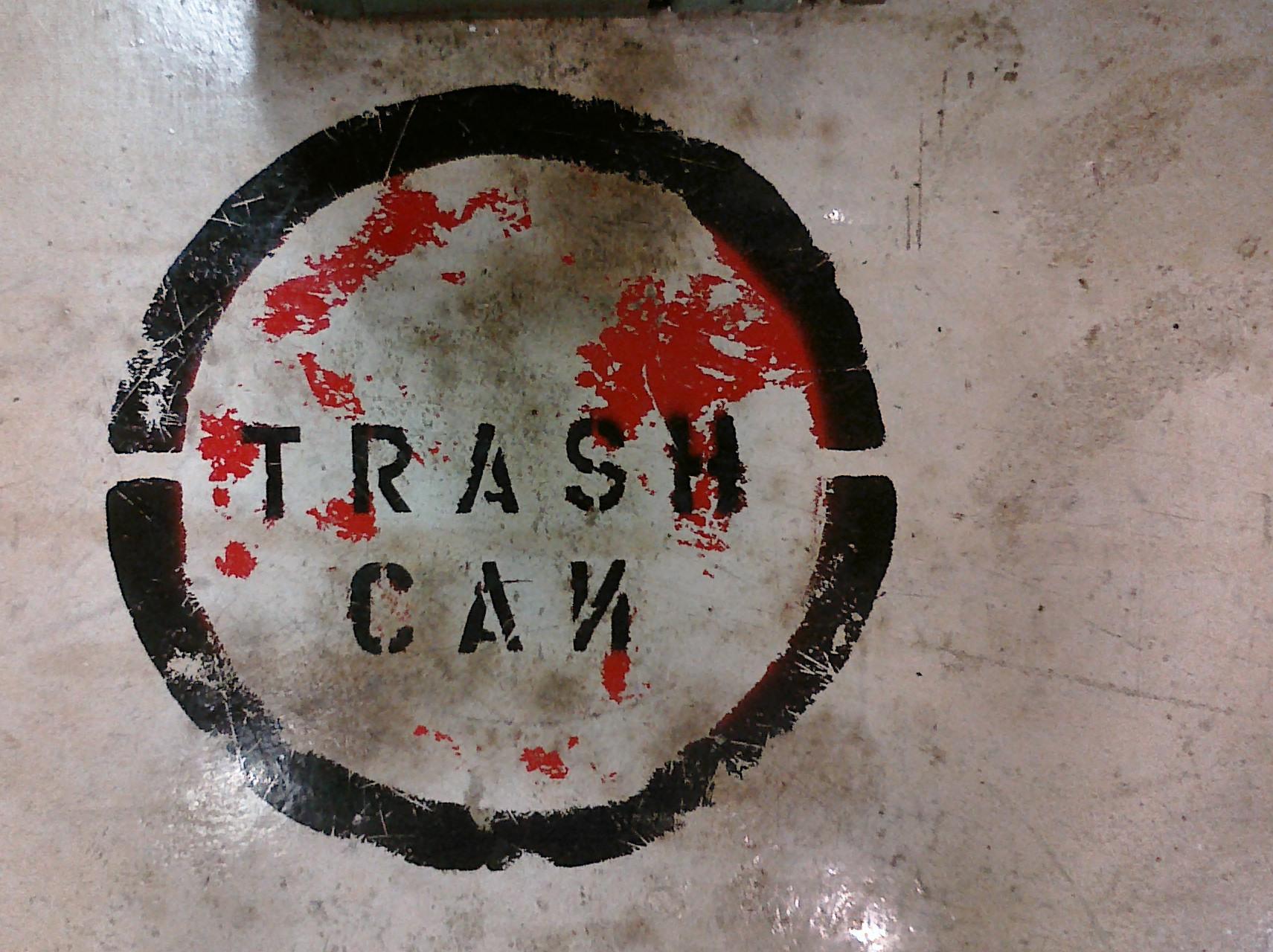 Trash Can. Autor: Paul Long. Izvor: https://www.flickr.com/photos/plong/4512860679/in/photolist-7SMAfK-c9pKQ7-soS2Z-4iPRv3-2ncNjE-714t9d-7GMJ6Q-6kBwYv-bD61Av-8hWvwV-7fquqf-5hyV7G-oUs2Hp-4zhem5-q1U59f-q21A6r-q1U4Zh-54xrYN-2zpts-itG7vx-ovfRF-8FRcpy-pnHqPi-7b18mU-fj7W8-af9g2F-4NYWEk-4P4cAN-5w6TdN-aaAeyV-q21zNn-dxUVdB-4tST9Q-hManA-6PBKiz-5keWm3-vGohoJ-hQJNZz-7oR5A-afcahL-4LiHRw-4QmpW7-dLfwAg-8fRuPv-636RaR-4aQy8J-dRHY1j-7KQX1X-4iXgSq-dBTfhJ