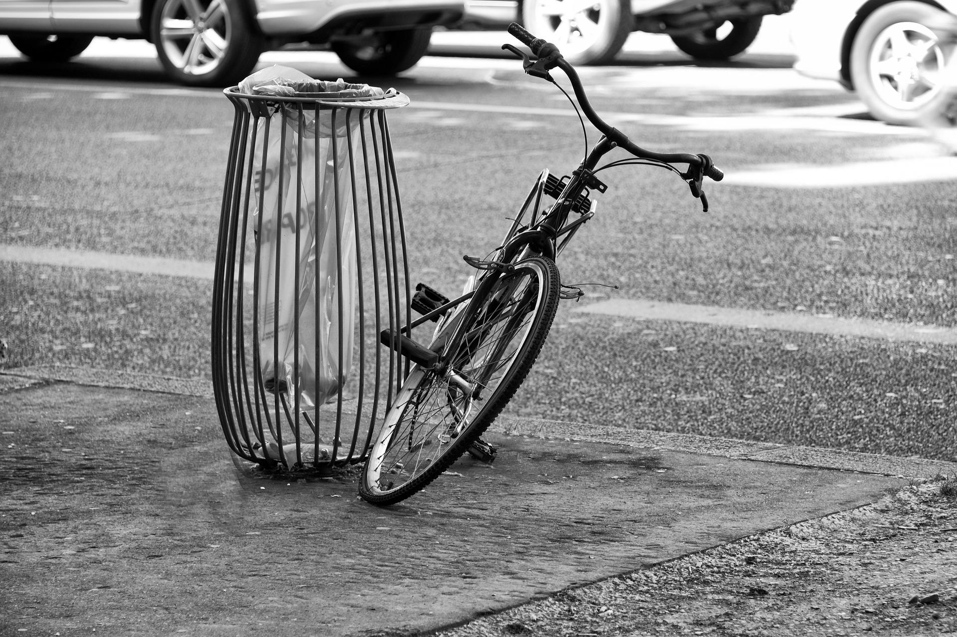 Bicikl. Foto: ddouk. Izvor: https://pixabay.com/p-986633/?no_redirect