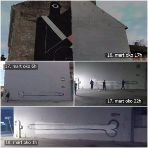 kome smeta mural