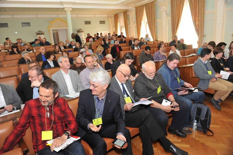 Karlovac, 29. 4. 2017., drugi dan savjetovanja s građanima u sklopu projekta Star Voice. Foto: Igor Čepurkovski