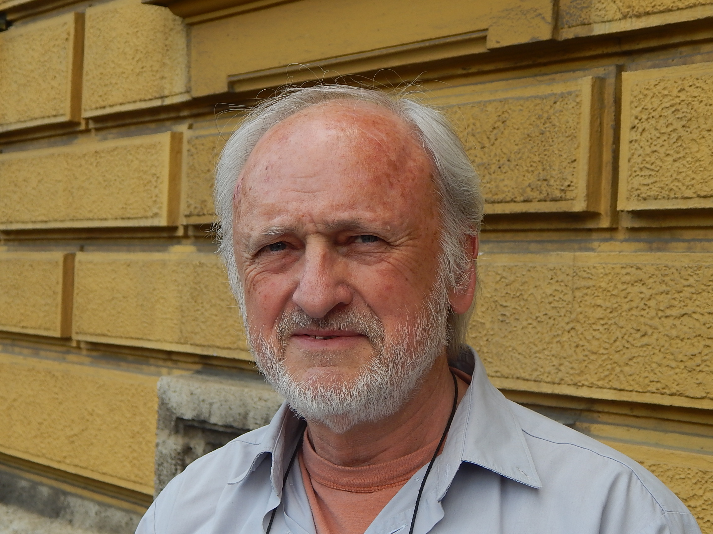Boris Morsan. Foto: Marin Bakić