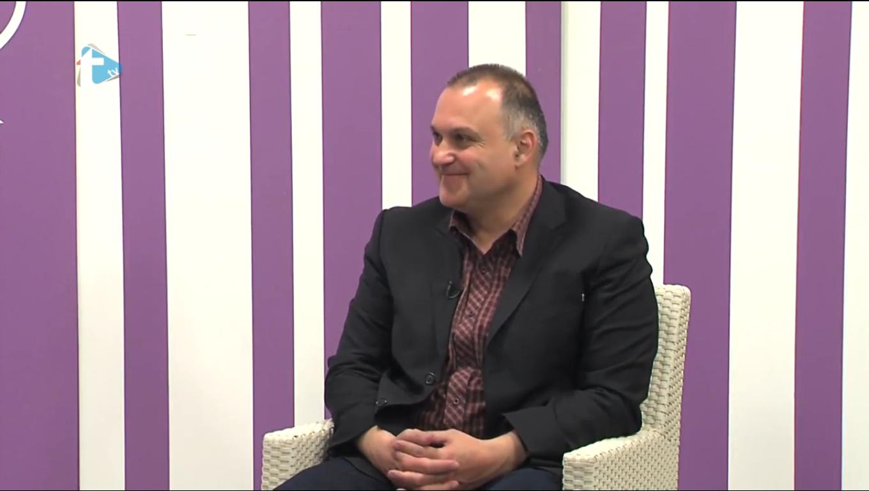 Damir Jelić (skrinšot: trend tv)