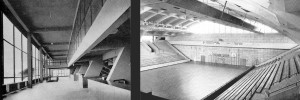 _interijer sportske dvorane