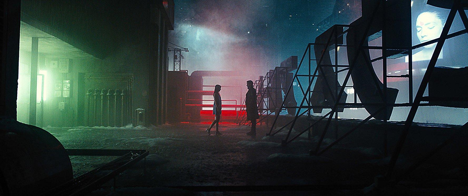 Blade Runner 2049. Izvor: IMDb