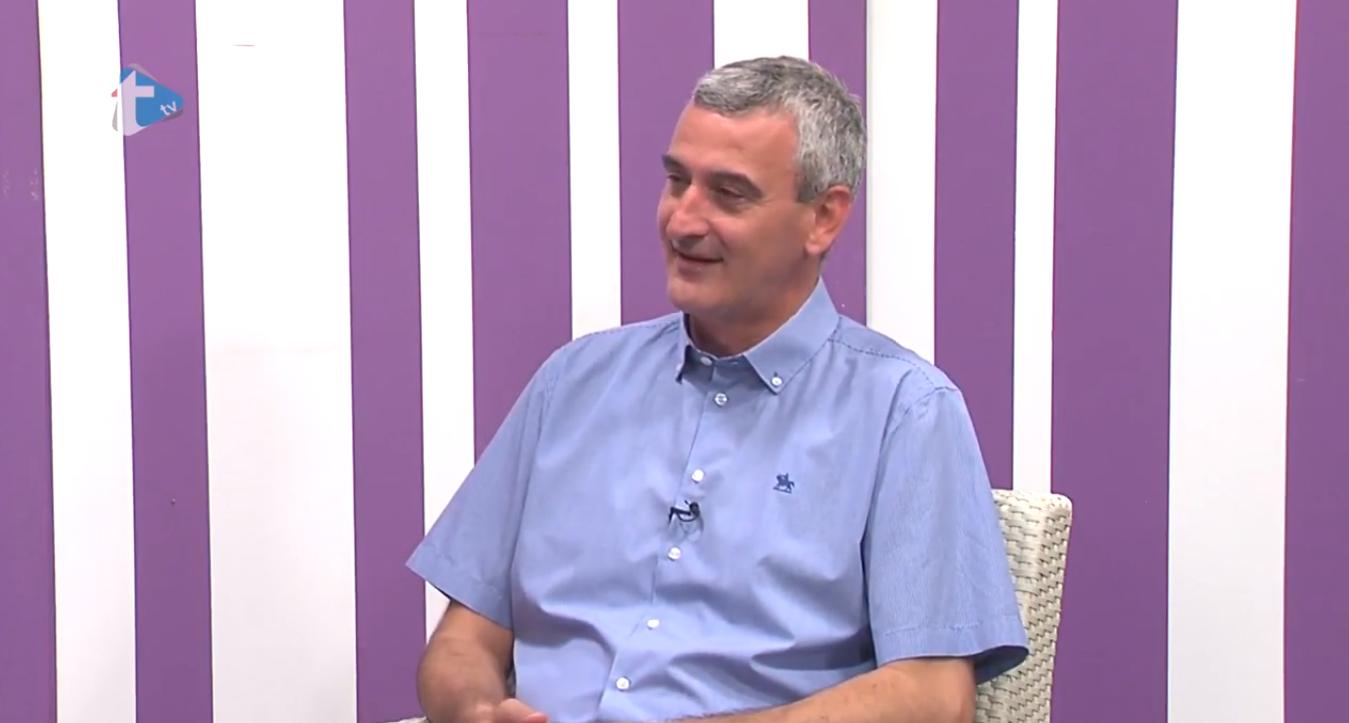 Damir Mandić (skrinšot TV4r)