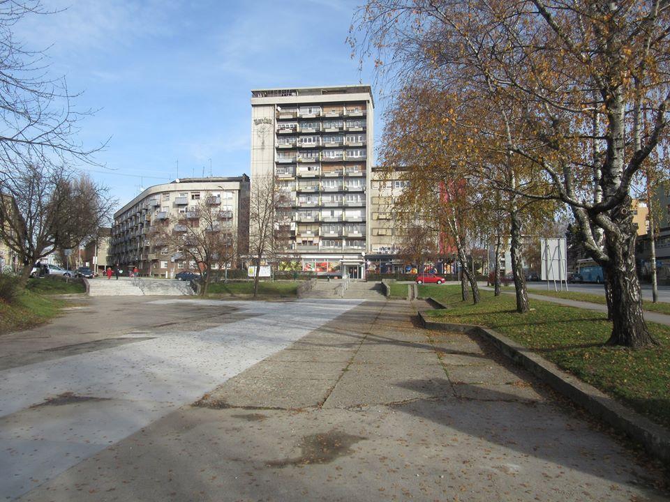 Nazorova ulica. Foto: KApozitiva