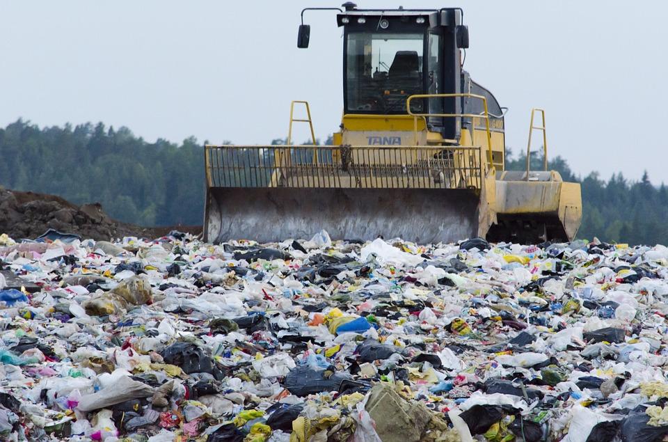 otpad, gospodarenje otpadom