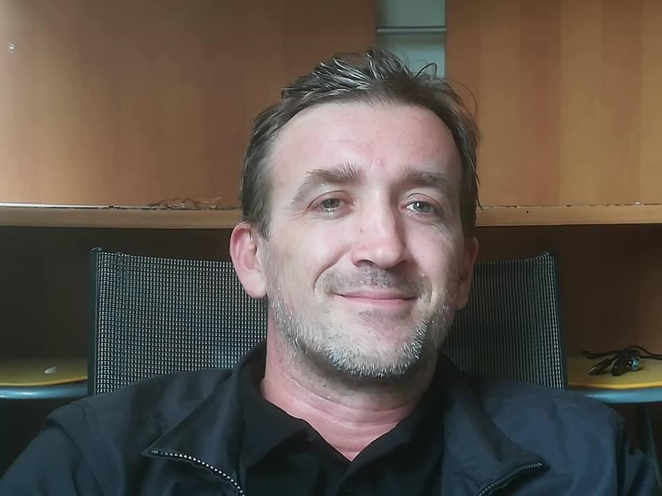 Nikola Vukmanić, Karlovac, 11. 7. 2018. Foto: Marin Bakić