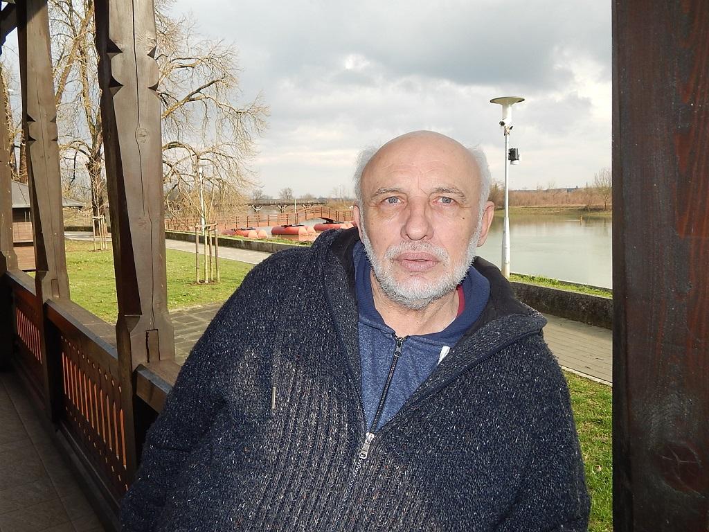 Vladimir Lay (foto Marin Bakić