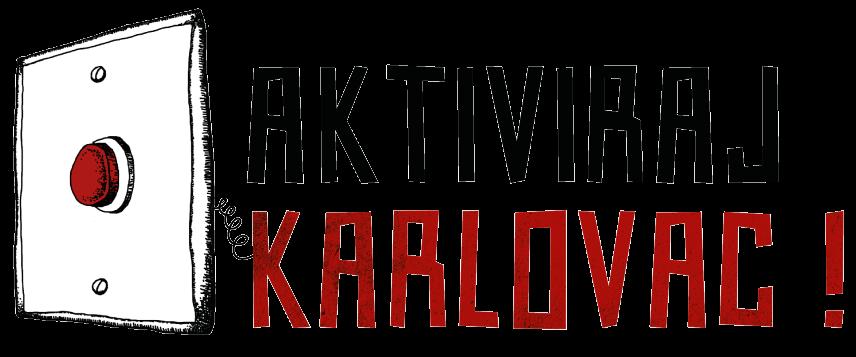 Aktiviraj Karlovac logo