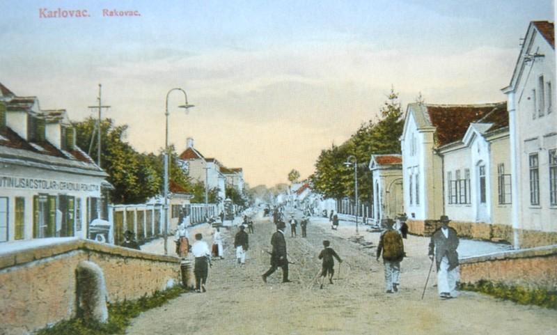 Pozdrav iz Karlovca. Izvor: http://kaportal.hr/pozdrav-iz-karlovca-rakovac-uz-postansku-cestu/
