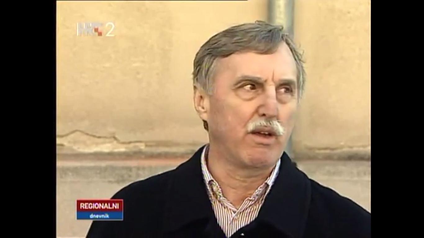 Danko Plevnik. Screen Shot
