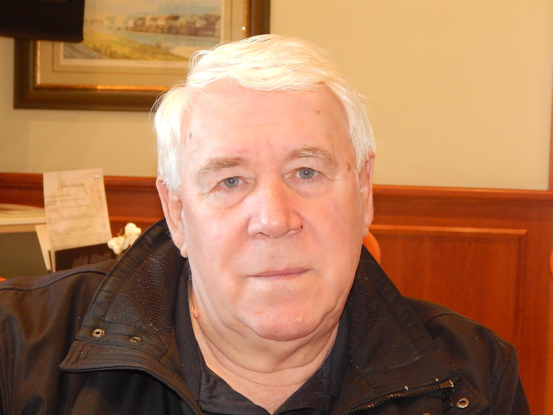 Boris Vrbanac. Foto: Marin Bakić