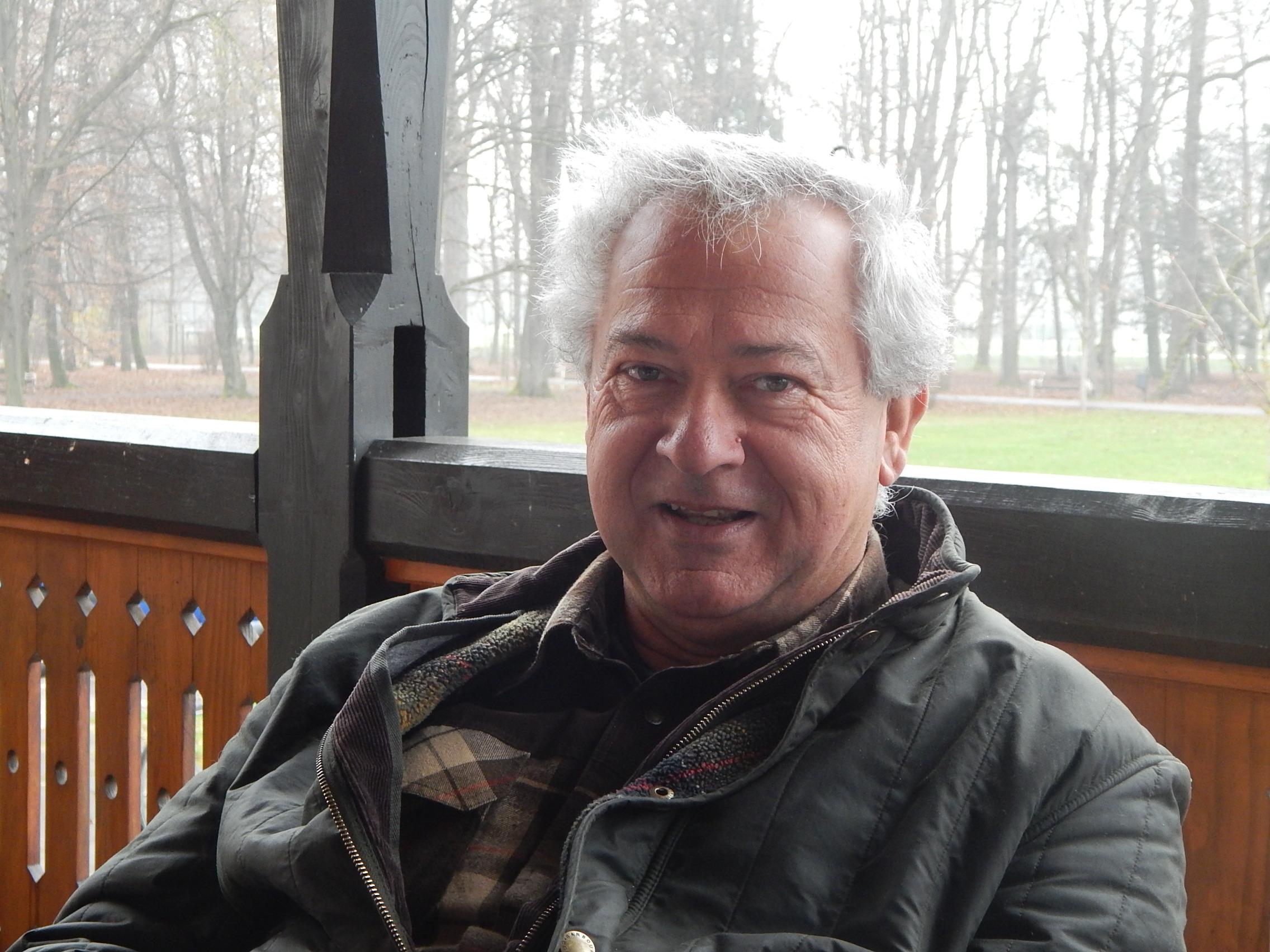 Krešimir Veble. Foto: Marin Bakić