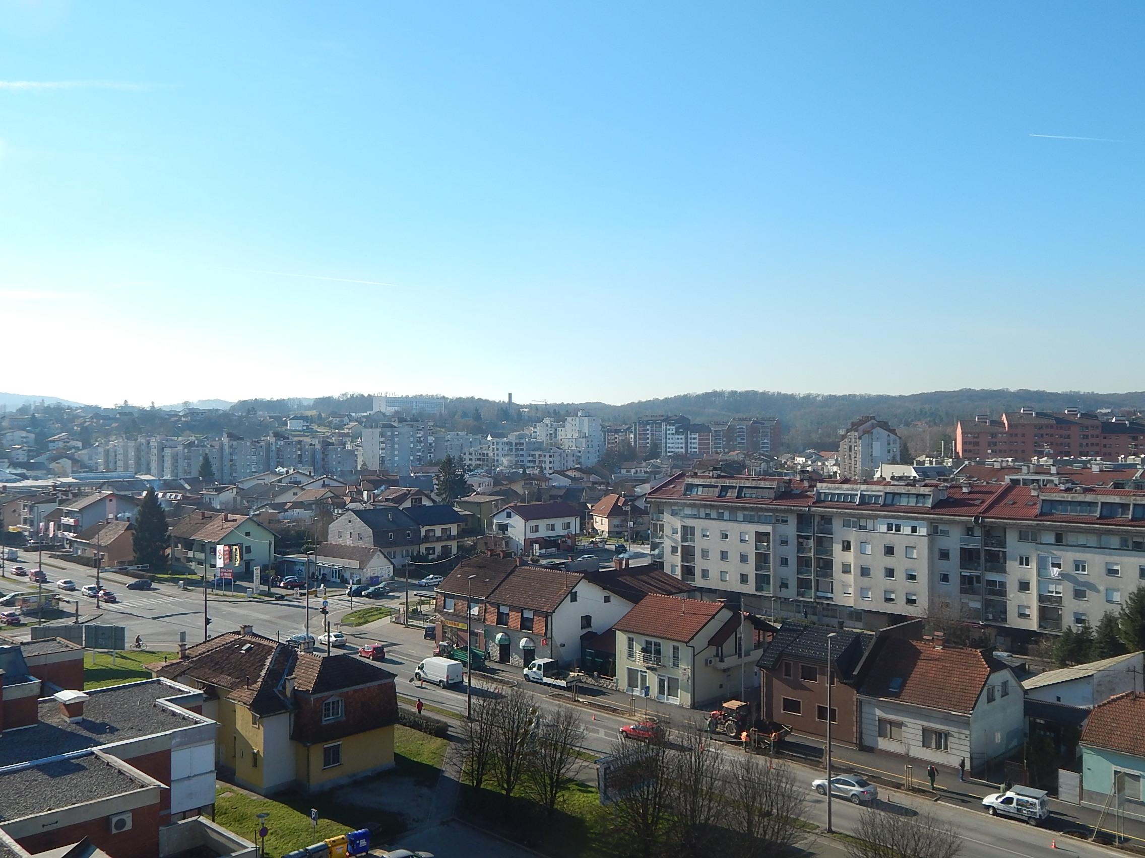Luščić. Foto: Marin Bakić
