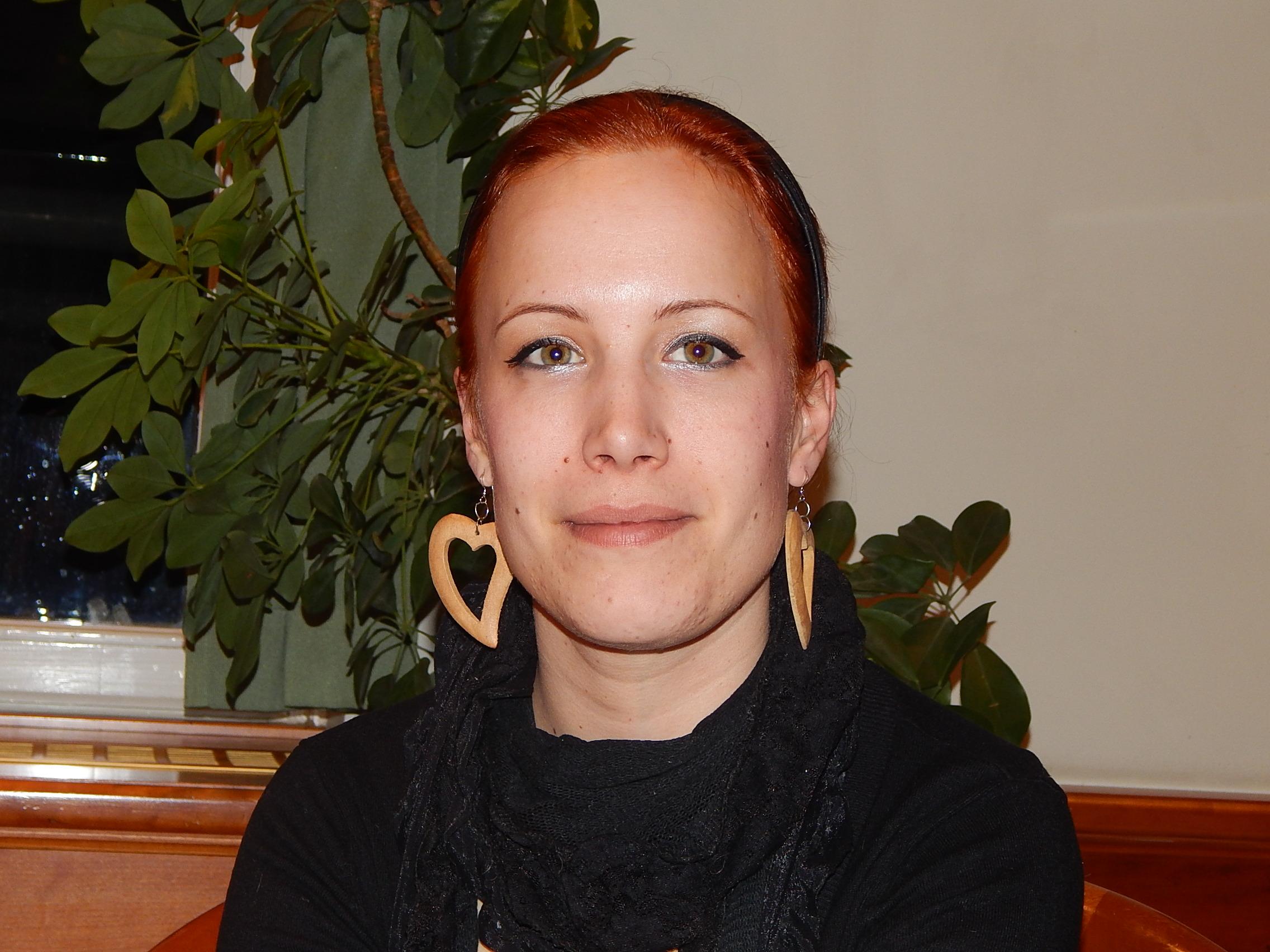 Livija Stanišić. Foto: Marin Bakić