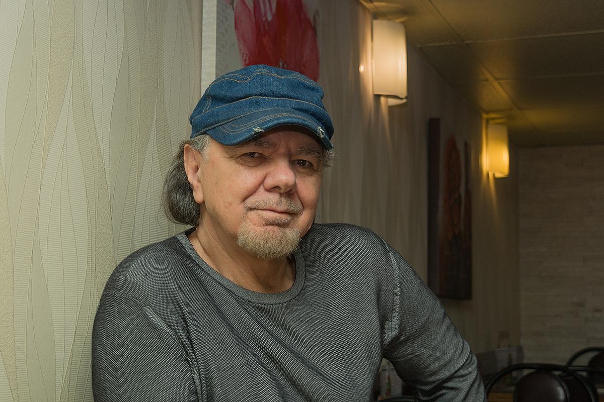 Ante Toni Janković. Foto: Marinko Polović