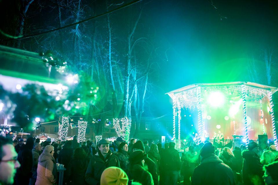 Advent u Karlovcu. Foto: Advent u Karlovcu