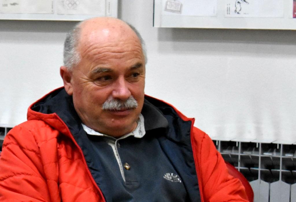 Marinko Marinović Foto: Marin Bakić