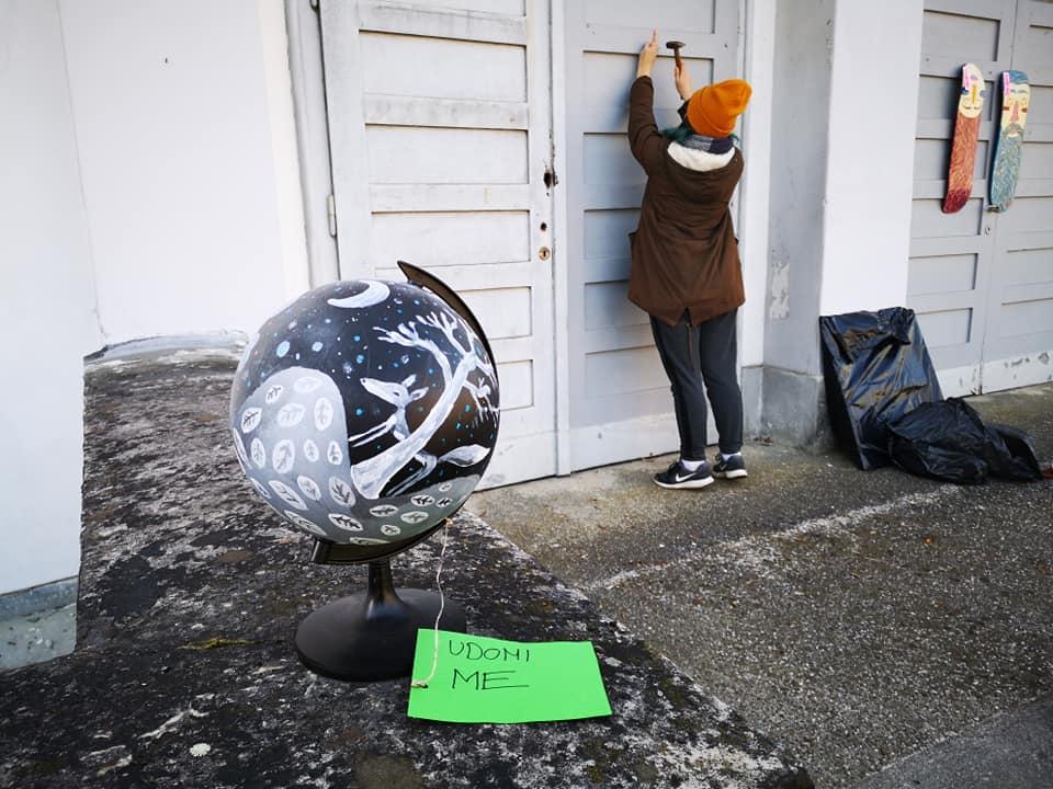Svjetski dan umjetnosti zajednice u Karlovcu